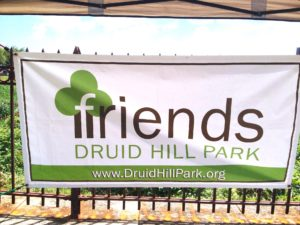 Friends of Druid Hill Park